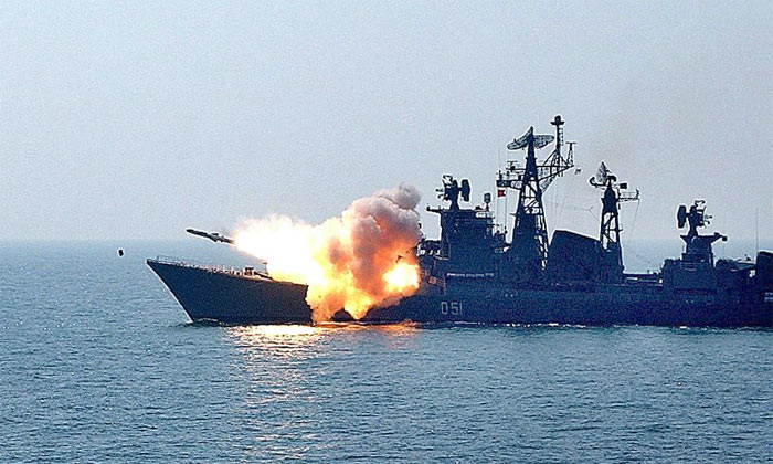 Indonesia to acquire Indian BrahMos supersonic cruise missiles