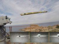 MBDA successfully demonstrates the anti-surface capabilities of the Mistral missile