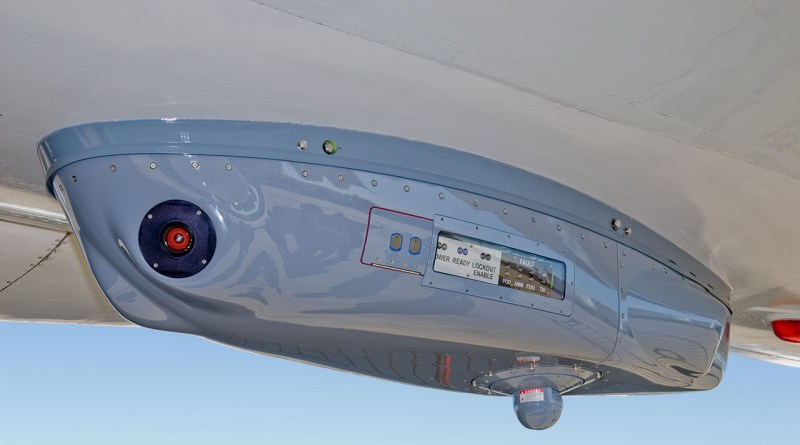 Northrop Grumman receives $3.6 Billion contract for Large Aircraft Infrared Countermeasure systems