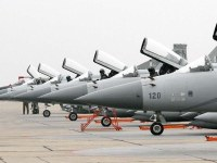 Pakistan to induct 63  China's JF-17 fighter jets by 2022