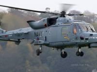 AgustaWestland AW-159 Wildcat