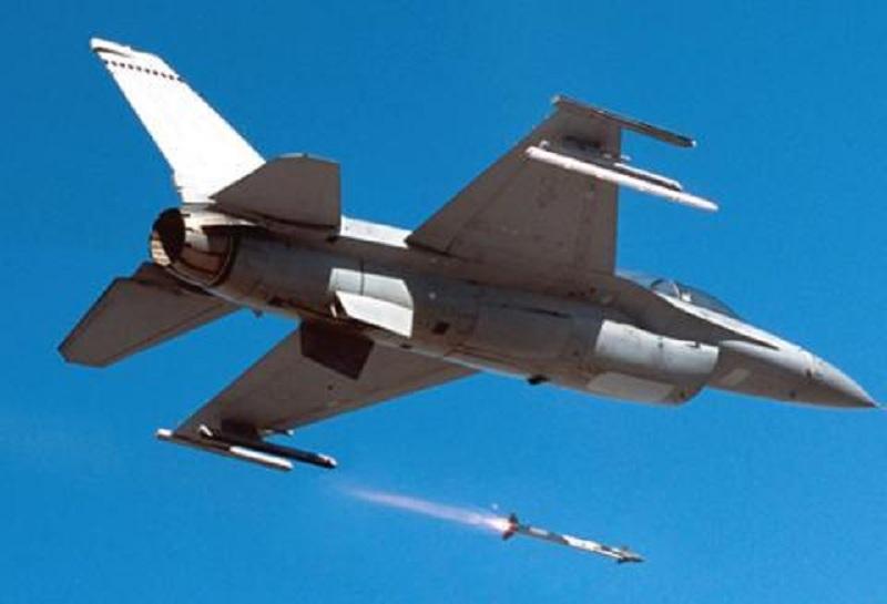 Raytheon AIM-9X Block II Tactical Sidewinder Missiles