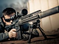 India Army orders 72,400 SIG716 assault rifles
