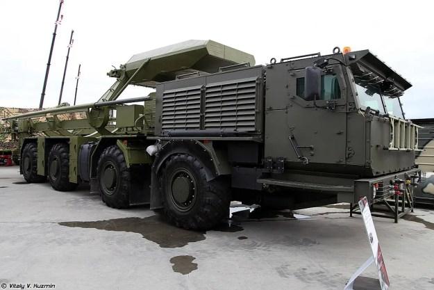 KamAZ-7850  very heavy load transporter