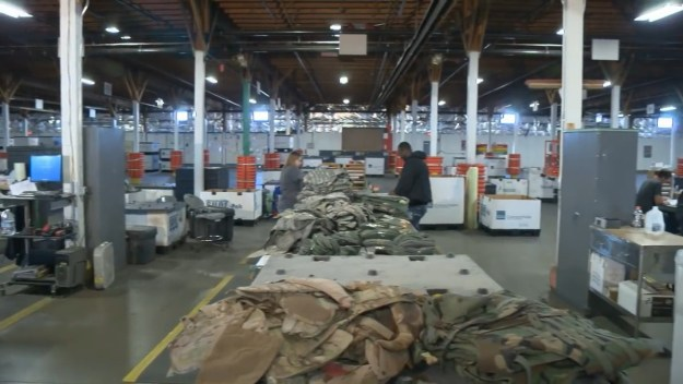 Sierra Army Depot (SIAD)