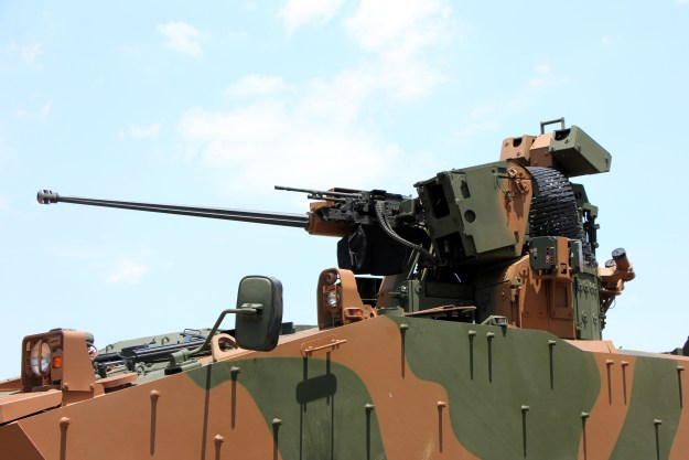 Ares UT30BR Remote Controlled Weapon Station