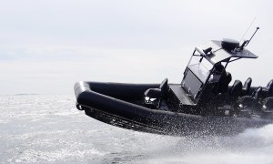 Boomeranger C-950 Special Operations Boat
