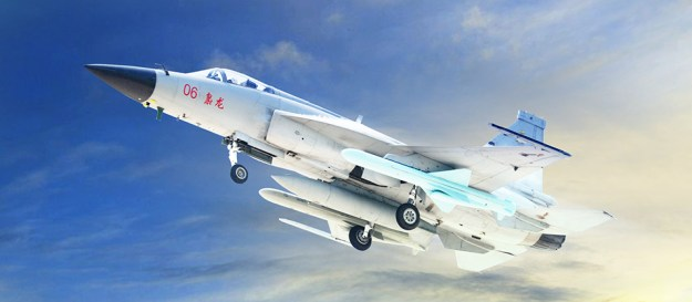CATIC - JF-17 Thunder Light Multi-role Fighter