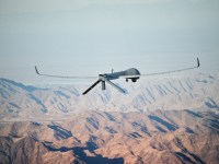 General Atomics Predator XP Remotely Piloted Aircraft