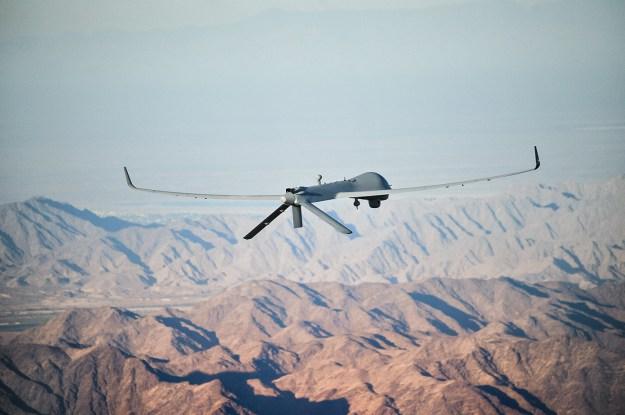 General Atomics Predator XP Remotely Piloted Aircraft