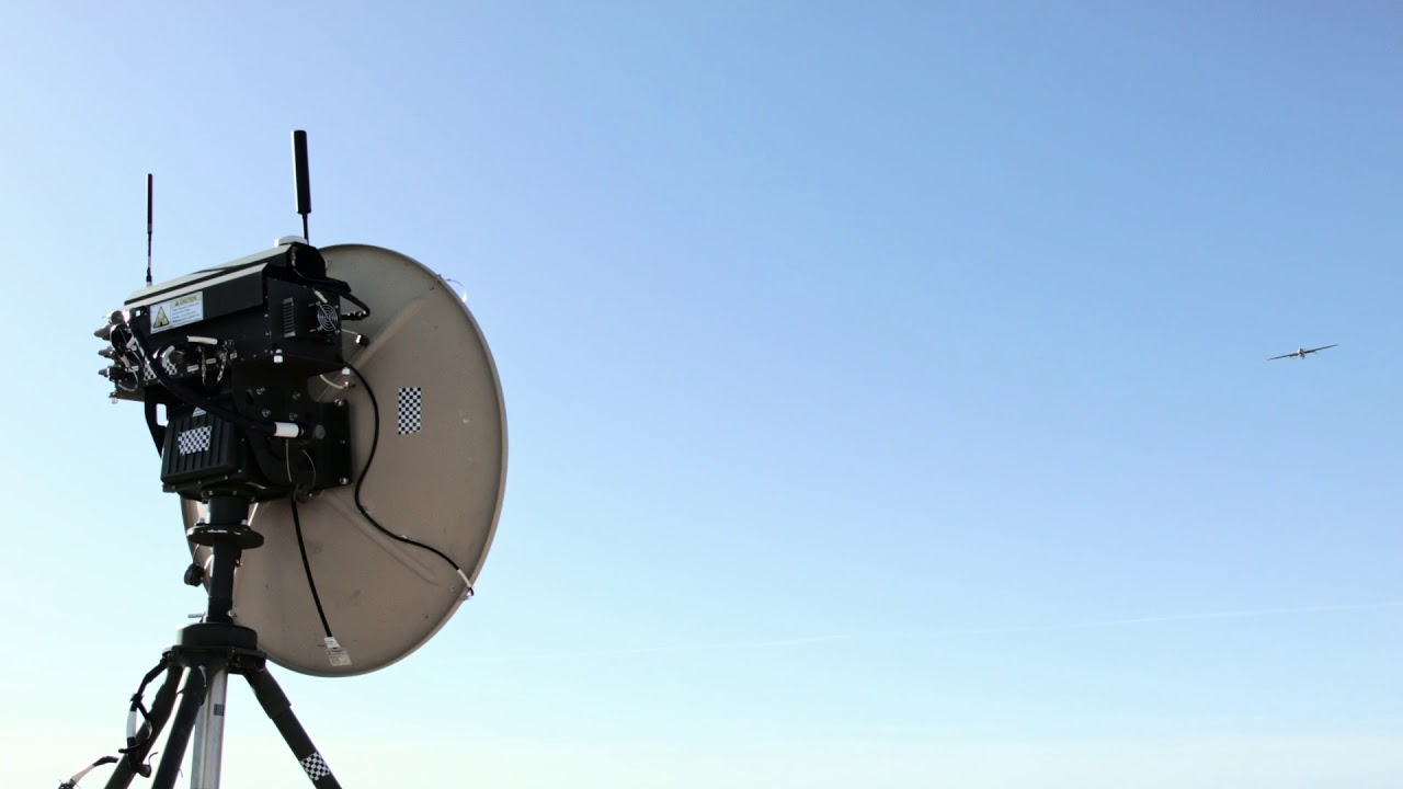 Integrating the IMSAR NSP-3 on the Textron Systems Aerosonde SUAS