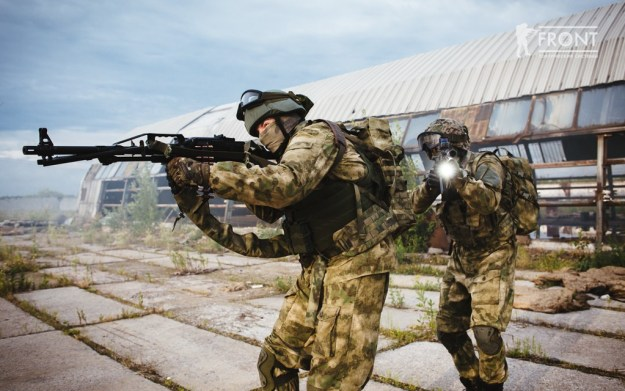 Scorpion Ammunition Belt Storage and Feeding Backpack System