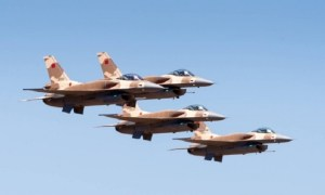 US State Department clears F-16 Block 72 sales to Morocco worth $4.7 Billion