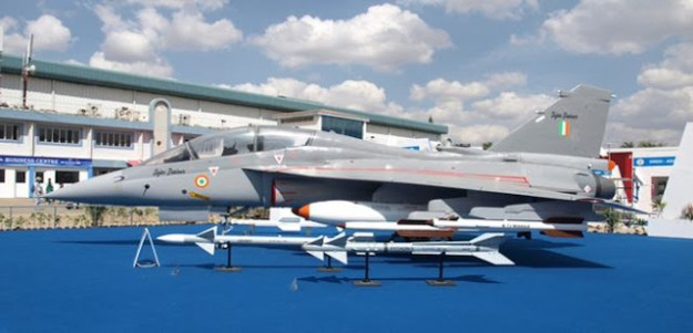 The I-Derby ER has been selected by India to equip the Tejas LCA  light combat supersonic fighter.