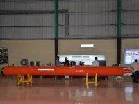 Bharat Dynamics Limited to Varunastra anti-submarine torpedoes to Indian Navy