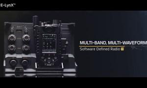 Elbit Systems E-LynX