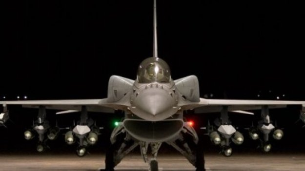 U.S. State Department approves $1.7 billion sale to Bulgaria of F-16 Block 70/72 fighter