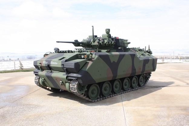 ACV-19 CFV