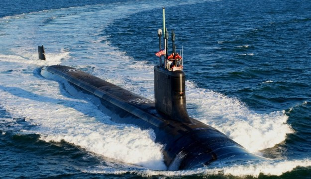 Fluor Marine Propulsion awarded $2.19B for Naval Nuclear Propulsion Technology