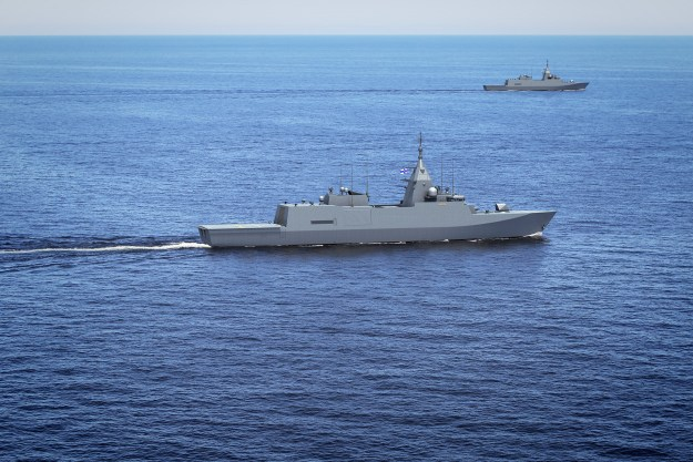 Saab Receives Finnish Squadron 2020 Order