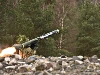 Ukraine Requests Sale of 150 Javelin Missiles and 10 Command Launch Units