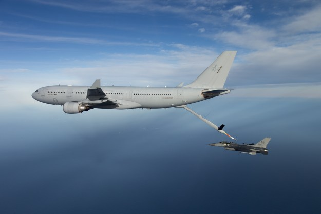 Airbus A330 Multi Role Tanker Transport (A330 MRTT)