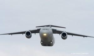 Antonov An-178 medium transport aircraft