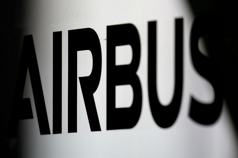 Airbus Fires 16 Over Suspected German Army Spying