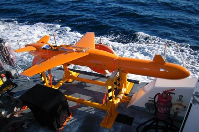 MBDA Mistral Missile Tested on Leonardo M-40 Target Drone