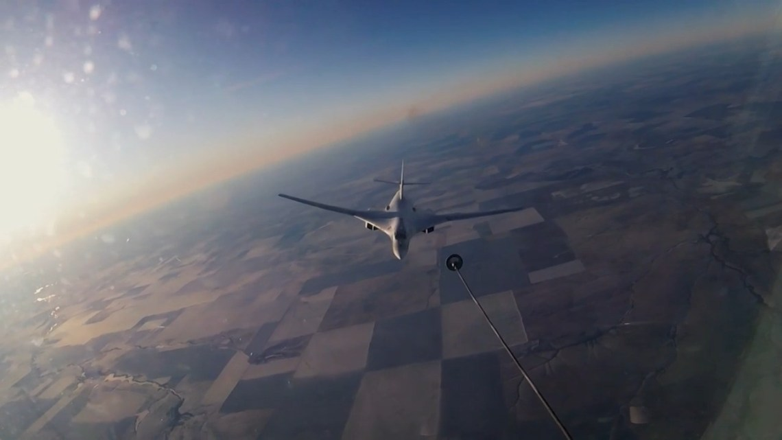 Russian Long-Range Aviation