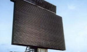 RAT 31 DL/M Air Defence Radar System