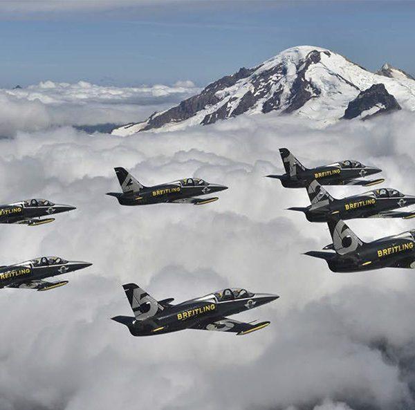 Breitling Jet Team
