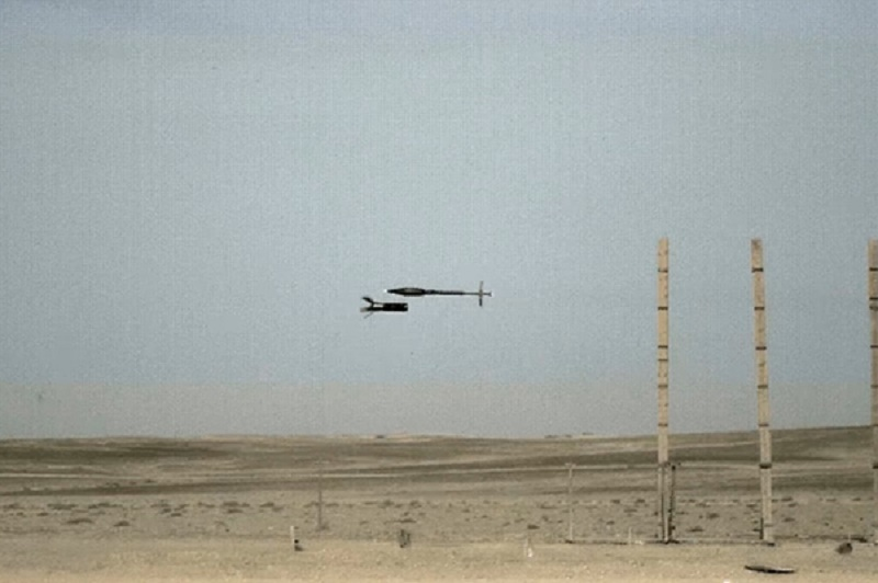 """Elbit Systems Iron Fist – """"Miss to Kill"""" in action"""