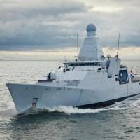 Holland-class Offshore Patrol Vessel