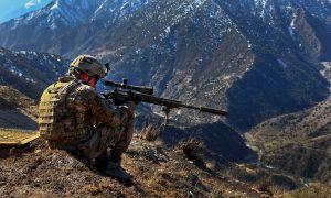 M2010 Enhanced Sniper Rifles