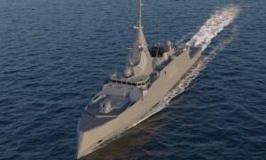 Naval Group FDI Frigate