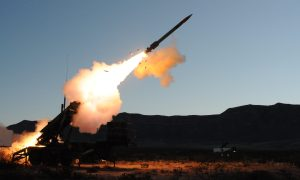 Patriot Advanced Capability (PAC-3) Missile