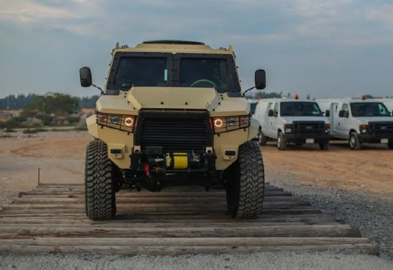 TAG Terrier LT-79