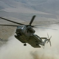 Israeli Company Selected to Provide Airborne Electronic Warfare to German Helicopters