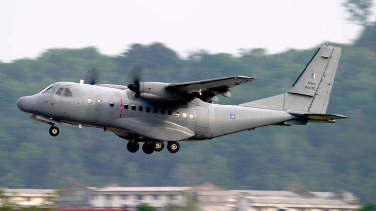 Royal Malaysian Air Force to Convert CN-235 Transports into Maritime Patrol Aircraft