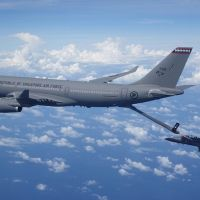 Airbus and Singapore Collaborate on A330 SMART MRTT Development