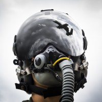 A-10 Helmets Keep Pilots Connected