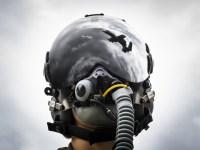 A-10C Thunderbolt II HGU-55/P Helmet