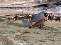 Elbit System Airborne Laser Direct Infra-Red Counter Measure (DIRCM)