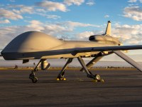GA-ASI Gray Eagle Extended Range (GE-ER) Unmanned Aircraft System