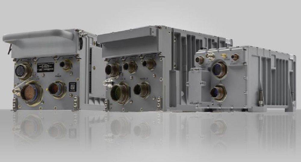 Honeywell Embedded GPS Inertial Navigation System Modernization (EGI/EGI-M)