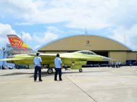 Indonesian Air Force F-16 A/B EMLU-Falcon STAR project