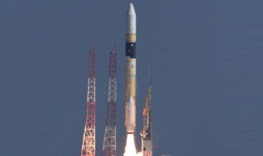 Japan Aerospace Exploration Agency Launches IGS-Optical 7 Reconnaissance Satellite