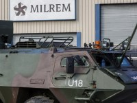 Patria Acquired Milrem SIA