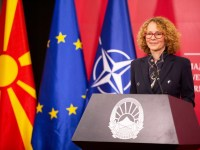 North Macedonia's Parliament Ratifies NATO Membership